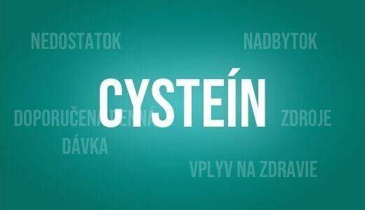 Cystein