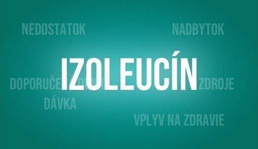 Izoleucin