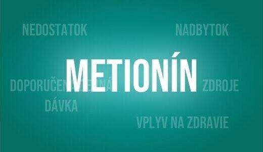 Metionin