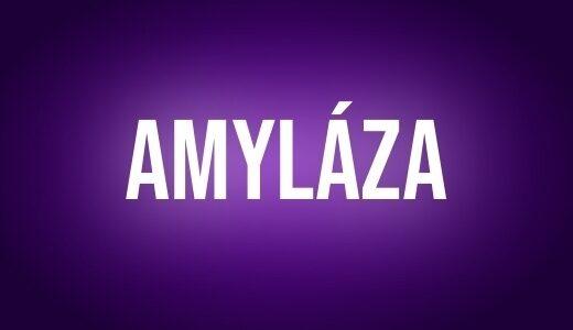 Amylaza