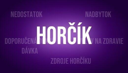 Horcik