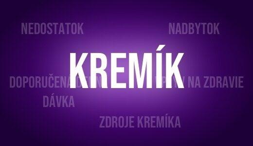 Kremik