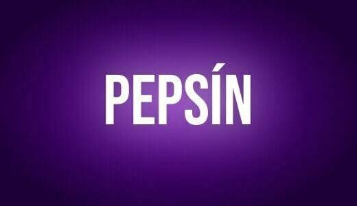 Pepsin