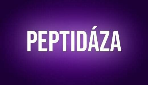 Peptidaza