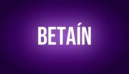 Betain