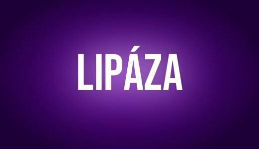Lipaza